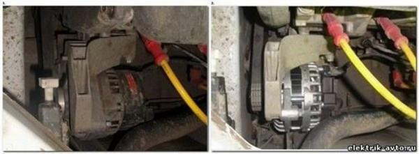 Рекомендации по устранению неисправностей и профилактики генератора Лады Гранта