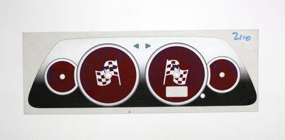 Расход бензина ВАЗ 2110 инжектор 8 клапанов