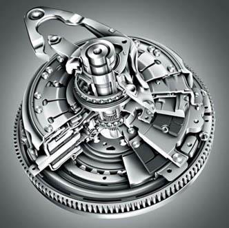 Лучшее сцепление на ВАЗ 2112 16 клапанов