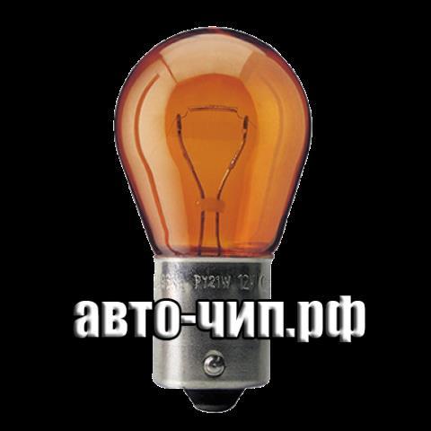 PY21W лампа