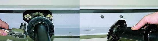 Разборка бамперов Ваз 2121 Нива 2131