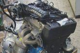 двигатель ВАЗ-21126