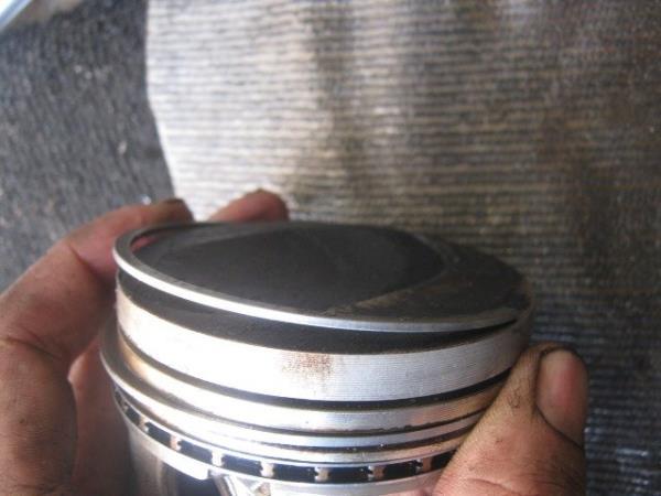 Замена поршневых колец ВАЗ 2107