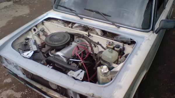 Аккумулятор ВАЗ 21063