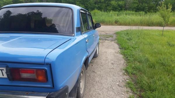 ВАЗ 2106 луганск