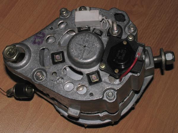 Как выглядит агрегат