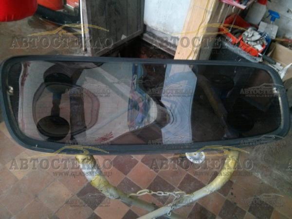 Замена заднего стекла на ВАЗ 2115
