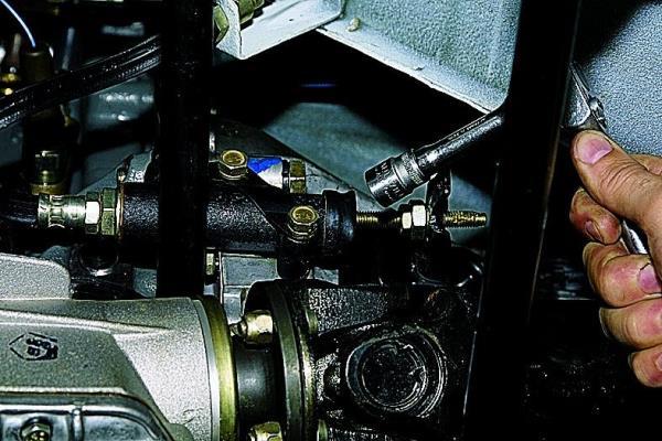 Видео замены сцепления на нива шеви - Замена привода сцепления Нива 2121, Нива 2131