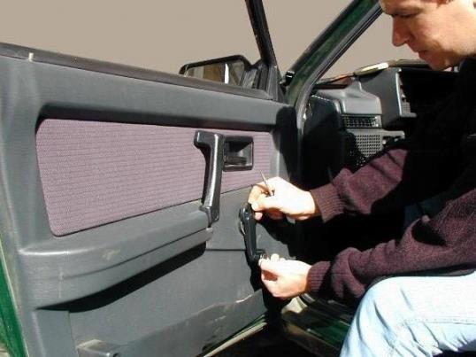 Замена стеклоподъемника ВАЗ 2110