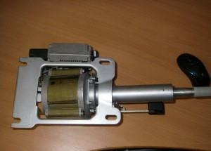 Электроусилитель руля ВАЗ 2110