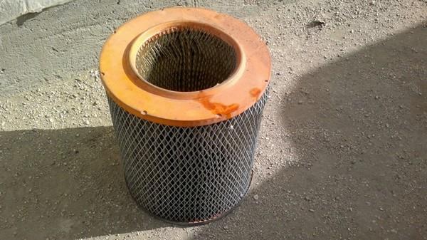 Как продлить жизнь воздушного фильтра: решетка радиатора в НИВЕ
