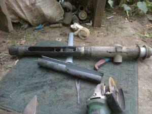 Замена пыльника рулевой рейки ВАЗ