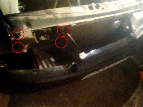 Как заменить фару ВАЗ 2114 — пошаговая инструкция