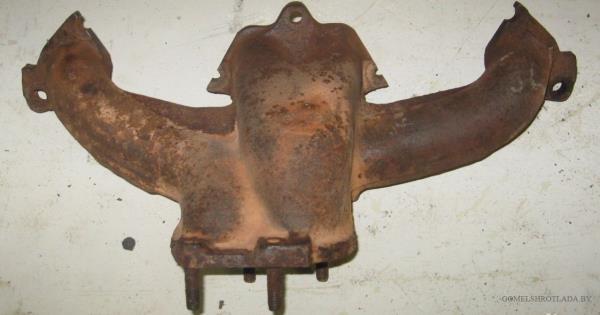 Клапанная крышка ВАЗ 2104