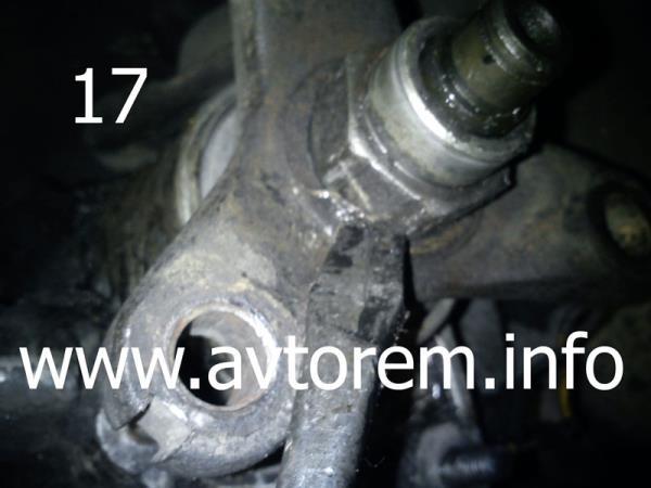 Самостоятельная замена эластичной муфты на автомобиле ваз 2101-2107