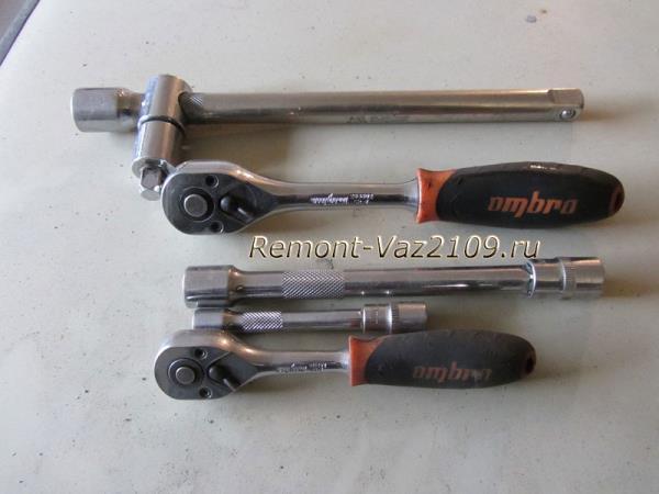 инструмент для замены дверей на ВАЗ 2109-2108