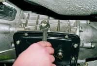 Замена масла в коробке передач нива 21213, 2121