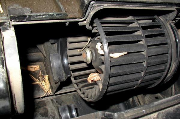 Печка ВАЗ 21111