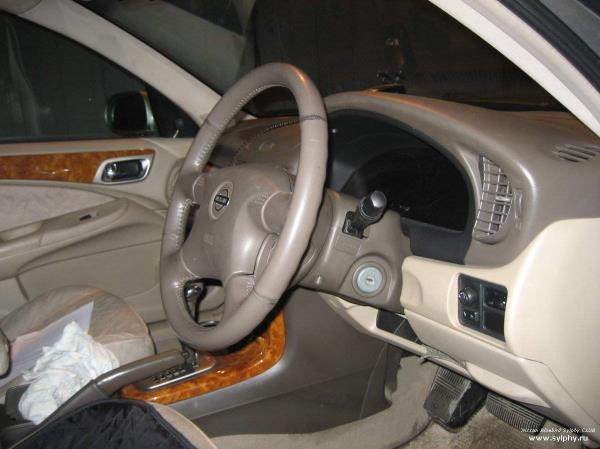 Колесо рулевое ВАЗ 2107 вираж м