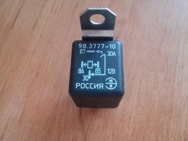 Неполадка: не заводится на горячую, не крутит стартер ВАЗ 2112