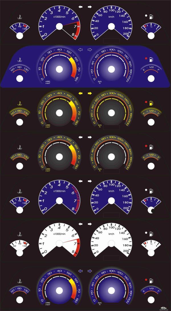 ВАЗ 2104 датчик включения вентилятора