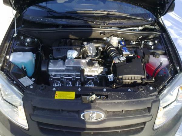 Двигатели ваз 2110 б у