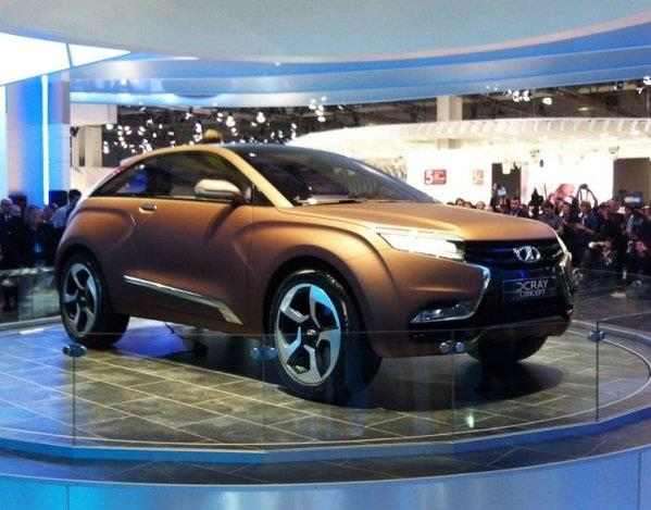 lada concept cars 2014 x-ray 2 wtyf