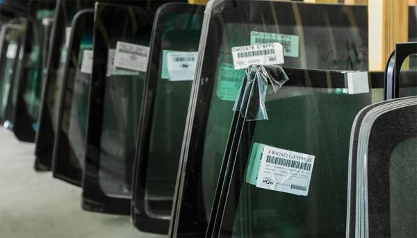 Продажа лобовых/боковых/задних стекол в Москве - Прайс лист на автостекла