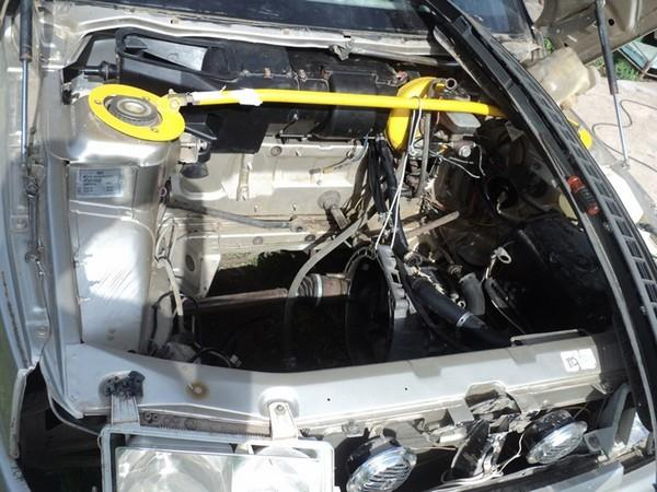 Ремонт двигателя ВАЗ 2110, 2111, 2112