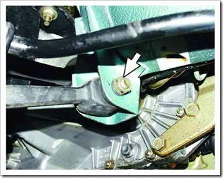 ремонт рычага передней подвески на ваз 2111