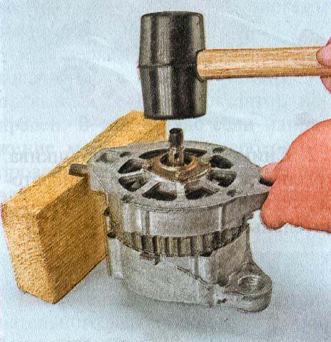 snjatie-proverka-remont-zamena-ustanovka-generatora-peremennogo-toka-vaz-classic 22