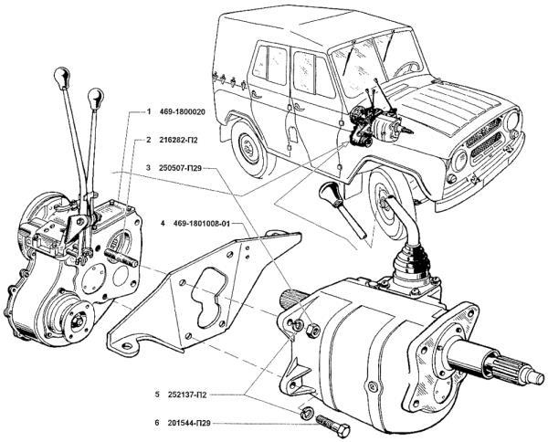 Кап ремонт двигателя лада