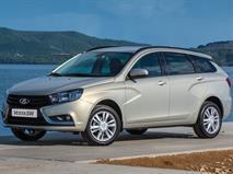 Универсалы Lada Vesta поступят в продажу 25 октября, фото 2