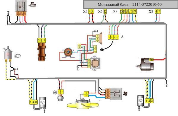 Как заменить провода зажигания на ваз 2109 - Лакомый кусочек