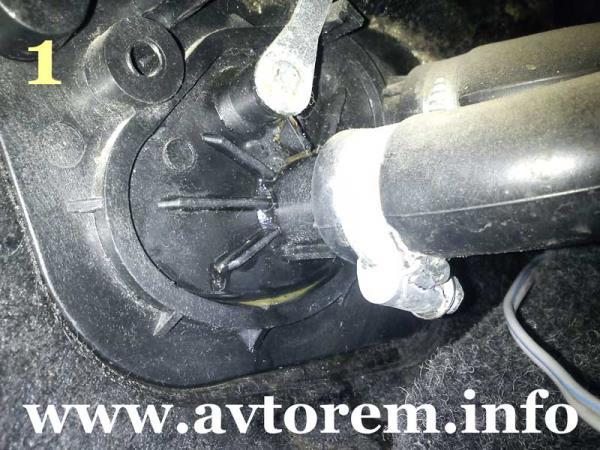 Ваз 2115 ремонт и доработка
