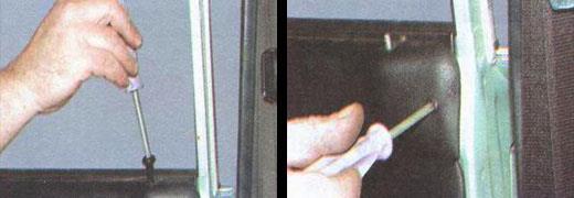 Как заменить стекло на ваз 21061 своими руками