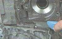 Помпа (водяной насос) Лада Ларгус снятие и замена