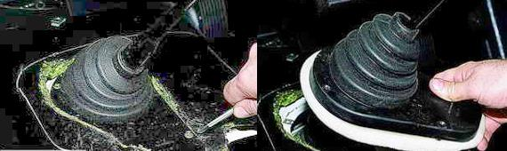 Как снять коробку переключения передач Нива 2121 2131