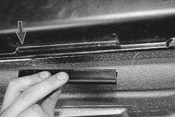 Операции выполняемые при снятии и установка декоративных накладок порогов на автомобиль ВАЗ 2170 2171 2172 Лада Приора (Lada Priora)