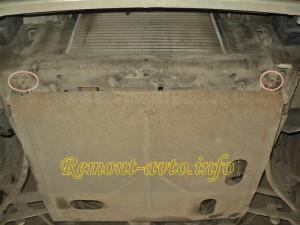 замена сайлентблоков передних рычагов автомобиля ваз 2112