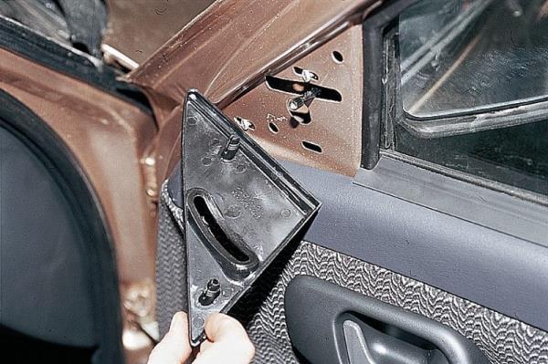 Как заменить боковые зеркала на ваз 2109 - Lepdekor.ru