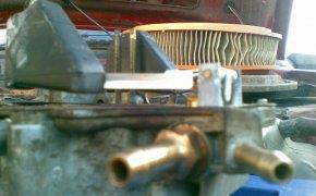 Замена топливного насоса на ВАЗ 21099
