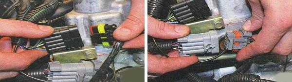 Замена прокладки крышки головки блока цилиндров Ваз 2170