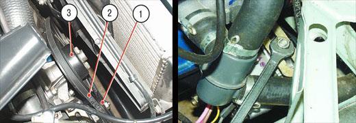 аккумуляторная батарея ваз 2106 плохо заряжается от генератора