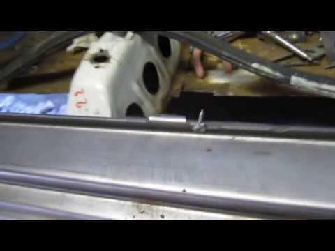Кузовной ремонт оки своими руками смотреть - Блог - PrizivOnline