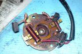 замена щеток электродвигателя вентилятора печки ВАЗ