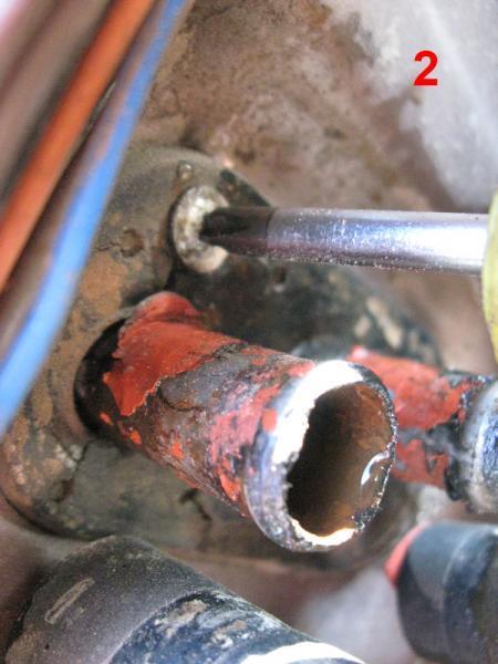 Замена радиатора печки ваз, новый радиатор ваз