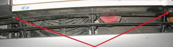 Замена звукового сигнала на автомобиле лада калина
