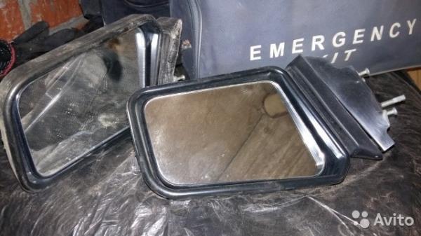 Как заменить боковое зеркало на ваз 2114 - ByteTex