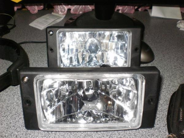 Какие лампочки фары ВАЗ 2107